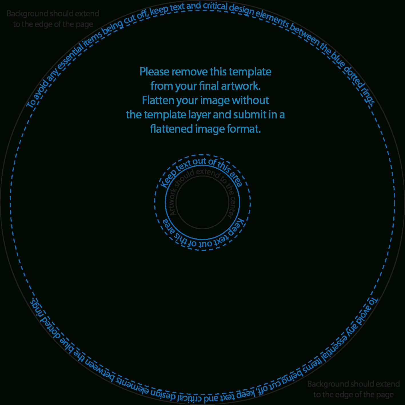 Cd Templates - Major.magdalene-Project intended for Blank Cd Template Word