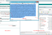 Certificate Authority Certificate Template – Uccollaborationgeek within Certificate Authority Templates