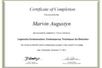 Certificate Examples – Simplecert Inside Ceu Certificate With Regard To Ceu Certificate Template