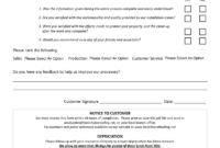 Certificate Of Completion For Roofing Job – Fill Online throughout Roof Certification Template