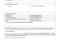 Certificate Of Conformance Template – Fill Online, Printable in Certificate Of Conformity Template