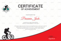 Certificate Of First Place Template throughout First Place Certificate Template