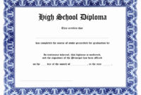 Certificates. Awesome Ged Certificate Template Download pertaining to Ged Certificate Template