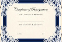 Certificates: Captivating Basic Certificate Template Sample regarding Certificate Templates For Word Free Downloads
