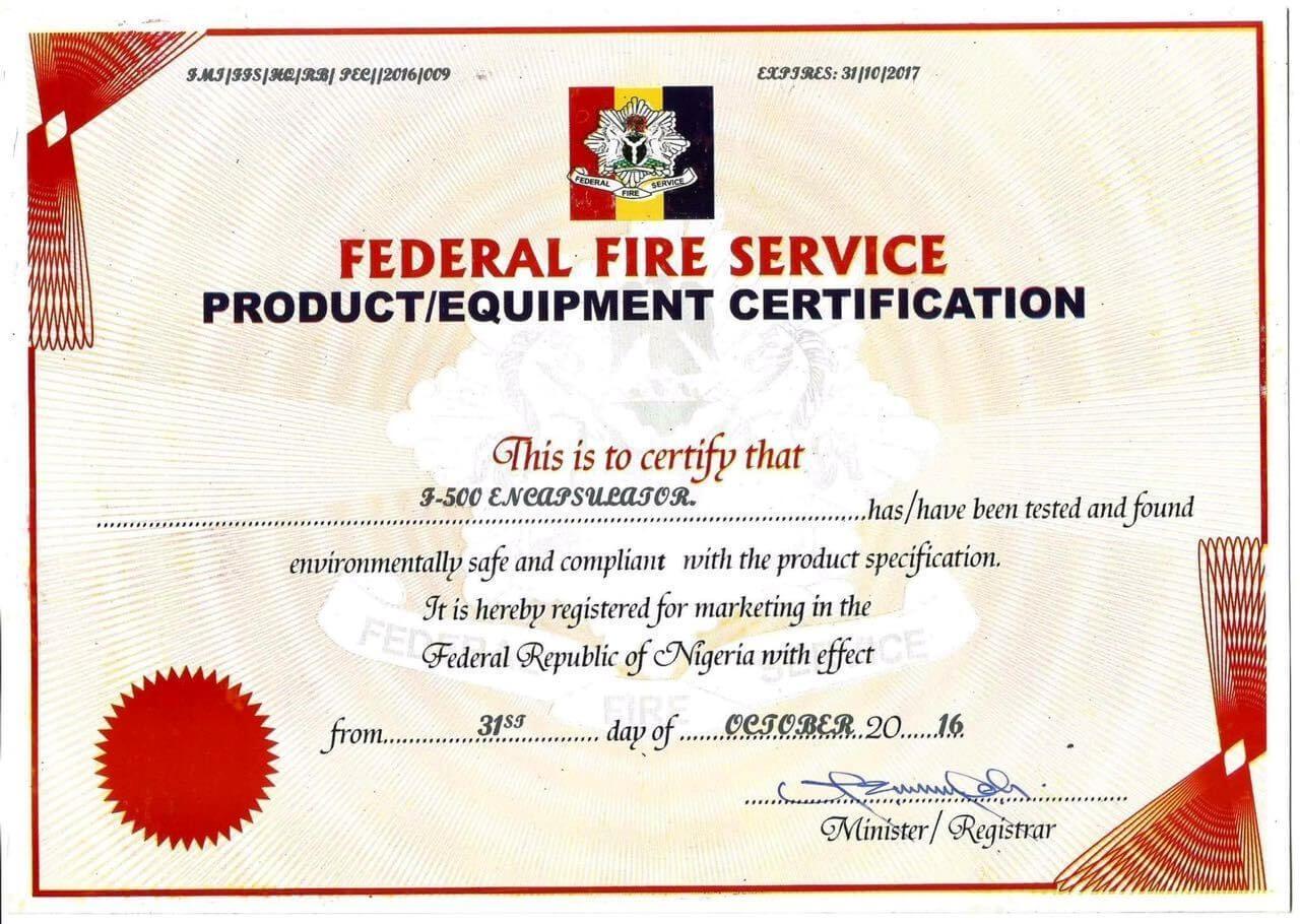 Certificates: Elegant Fire Certificate Template Ideas Fire regarding Fire Extinguisher Certificate Template