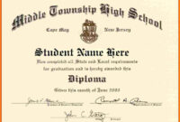 Certificates. Marvellous Degree Certificate Template Word with College Graduation Certificate Template