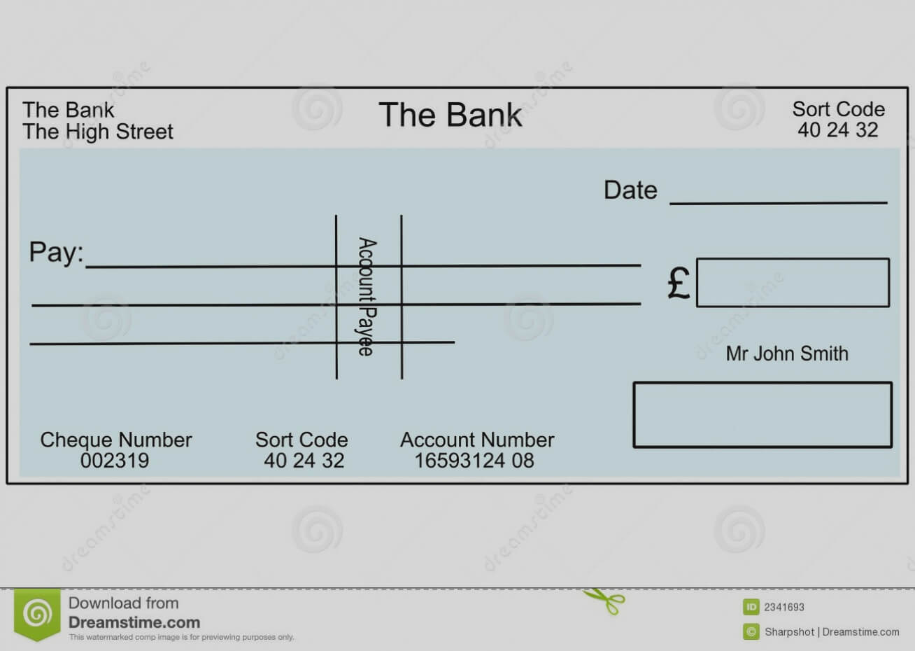 Check Clipart Cheque, Check Cheque Transparent Free For inside Blank Cheque Template Uk