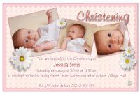 Christening Templates Free. Baptism Invitations Baptisms And with regard to Free Christening Invitation Cards Templates