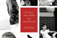 Christmas Card Photoshop Template. 150 Christmas Card in Free Photoshop Christmas Card Templates For Photographers