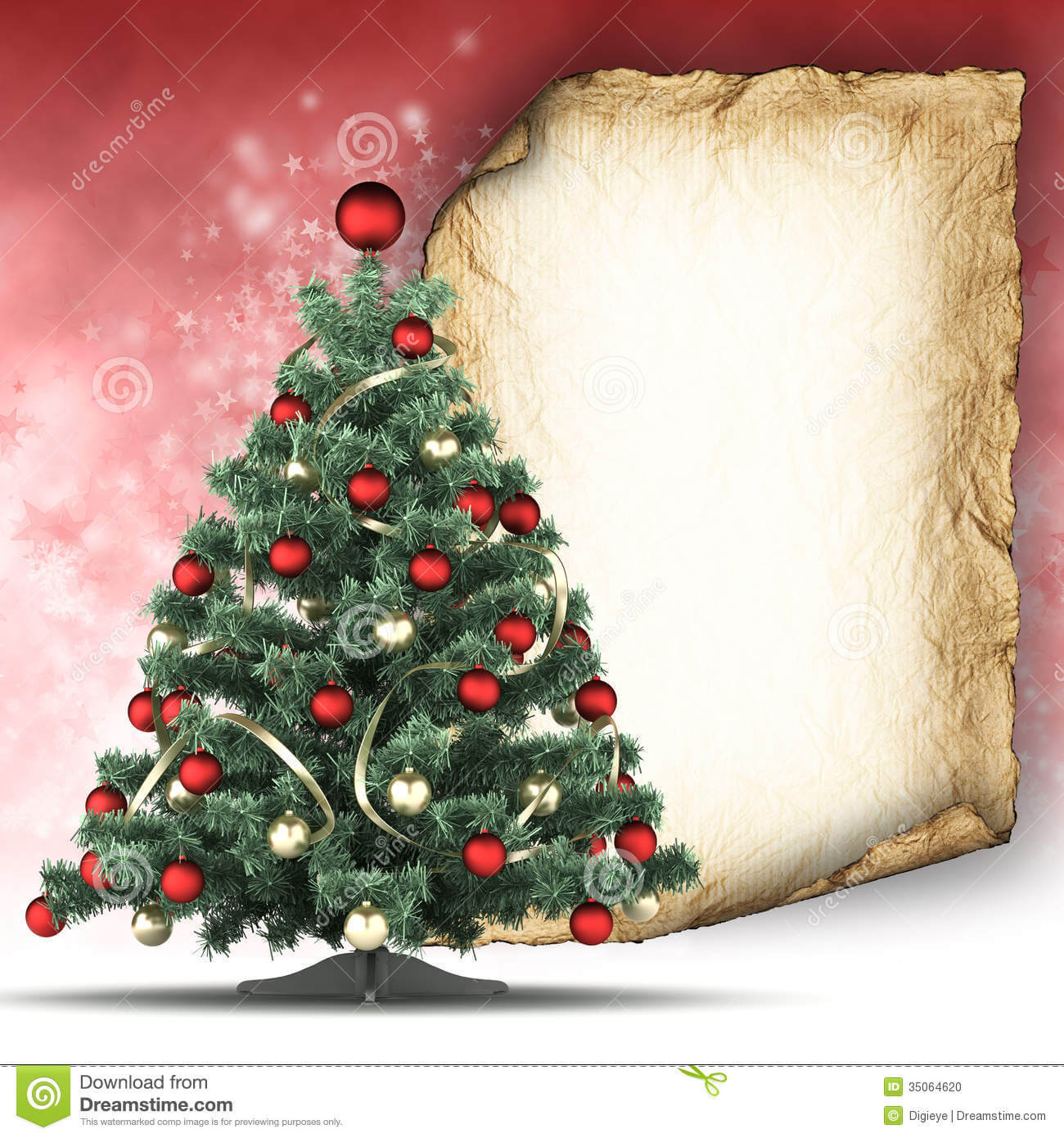 Christmas Card Template Stock Illustration. Illustration Of Inside Christmas Photo Cards Templates Free Downloads