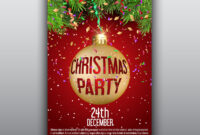Christmas Party Free Vector Art – (23,244 Free Downloads) pertaining to Adobe Illustrator Christmas Card Template