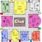 Clue Game Board Printable | Birthday - Spy Detective Mystery regarding Clue Card Template