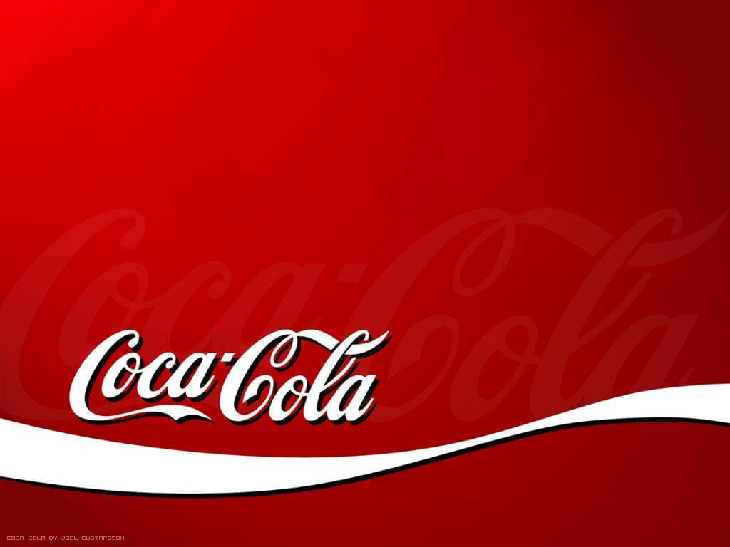 Coca Cola Backgrounds – Wallpaper Cave Throughout Coca Cola Powerpoint Template