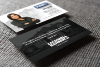 Coldwell Banker Realtors, Do You Need A New Business Card with regard to Coldwell Banker Business Card Template