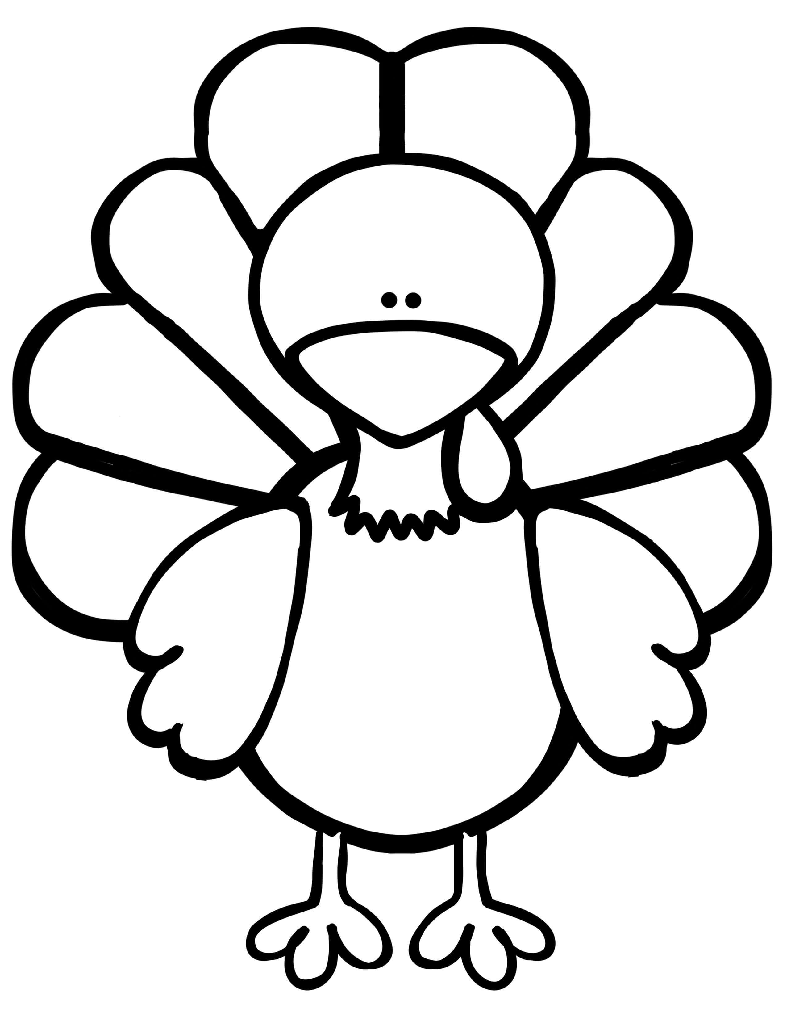 Collection Of Disguise Clipart | Free Download Best Disguise throughout Blank Turkey Template