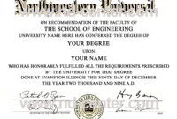 College Degree Certificate Templates Quality Fake Diploma in College Graduation Certificate Template