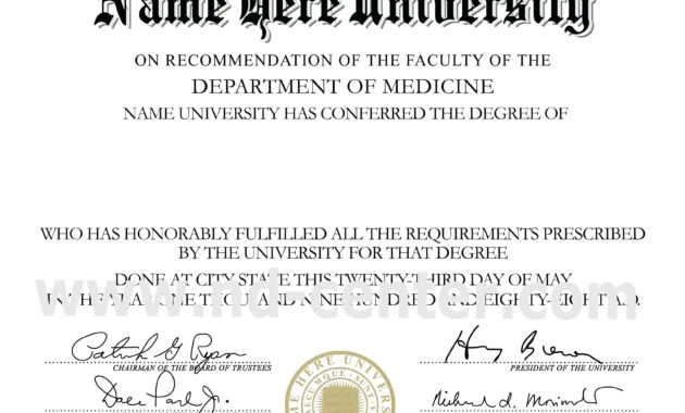 College Diploma Template Pdf   College Diploma, Certificate with regard to Doctorate Certificate Template