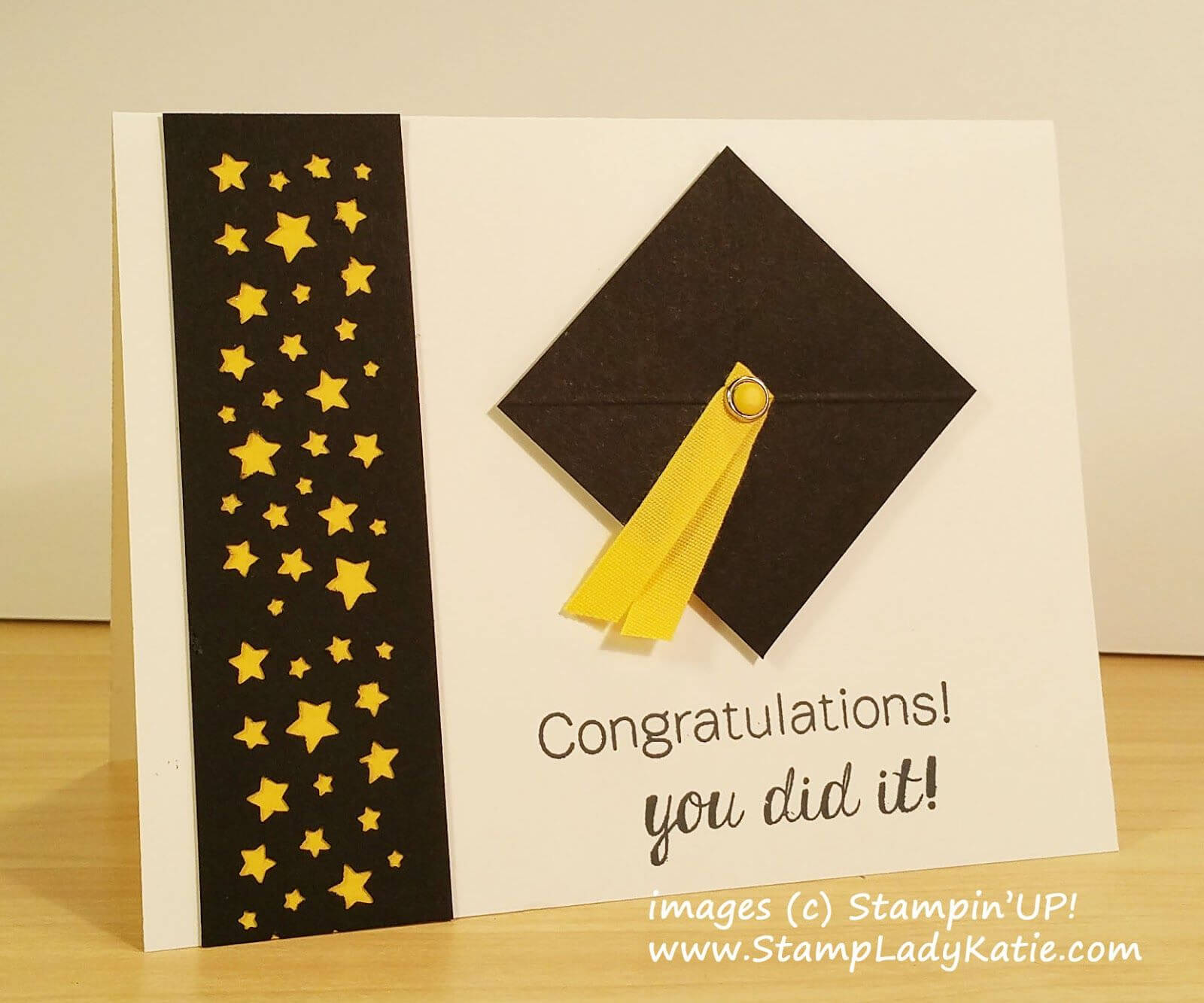Confetti Stars Graduation Congratulations | Graduation Cards intended for Graduation Pop Up Card Template