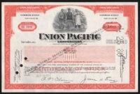 Corporate Stock Certificate Template regarding Corporate Bond Certificate Template