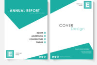 Cover Report – Major.magdalene-Project with regard to Illustrator Report Templates