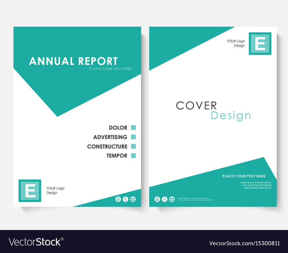 Cover Report – Major.magdalene Project With Regard To Illustrator Report Templates