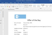 Create Custom Document Template From Sharepoint List Using within Word Cannot Open This Document Template