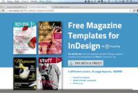 Create Stunning Magazine Covers With Google Docs (Digital Publishing  Webinars) pertaining to Magazine Template For Microsoft Word