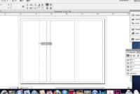 Creating A Trifold Brochure In Adobe Indesign for Adobe Indesign Tri Fold Brochure Template