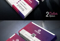Creative Business Card Template Psd Set | Psdfreebies throughout Creative Business Card Templates Psd