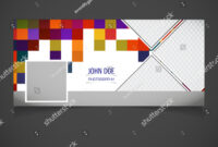 Creative Photography Banner Template Place Image Stock inside Photography Banner Template