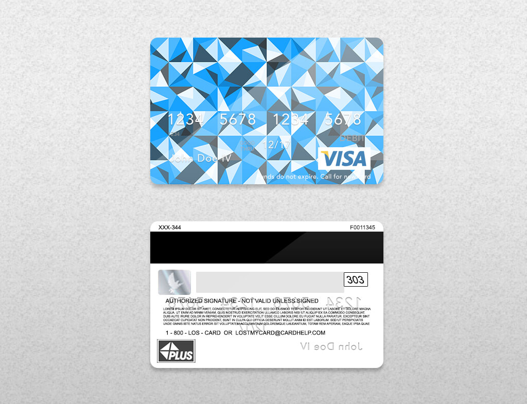 Credit Card Templates For Sale - Atlantaauctionco with regard to Credit Card Templates For Sale