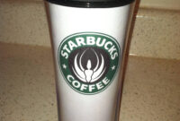 Custom Starbucks Tumbler   Kyoti Makes with Starbucks Create Your Own Tumbler Blank Template