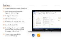 Customer Visit Report Template inside Customer Visit Report Format Templates