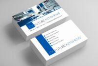 Customizable Business Card Template Free | Creative-Atoms inside Advocare Business Card Template