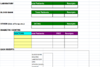 Daily Hospital Report Template – Free Report Templates within Daily Activity Report Template