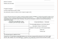 Data Analysis Report Template in Stock Analysis Report Template
