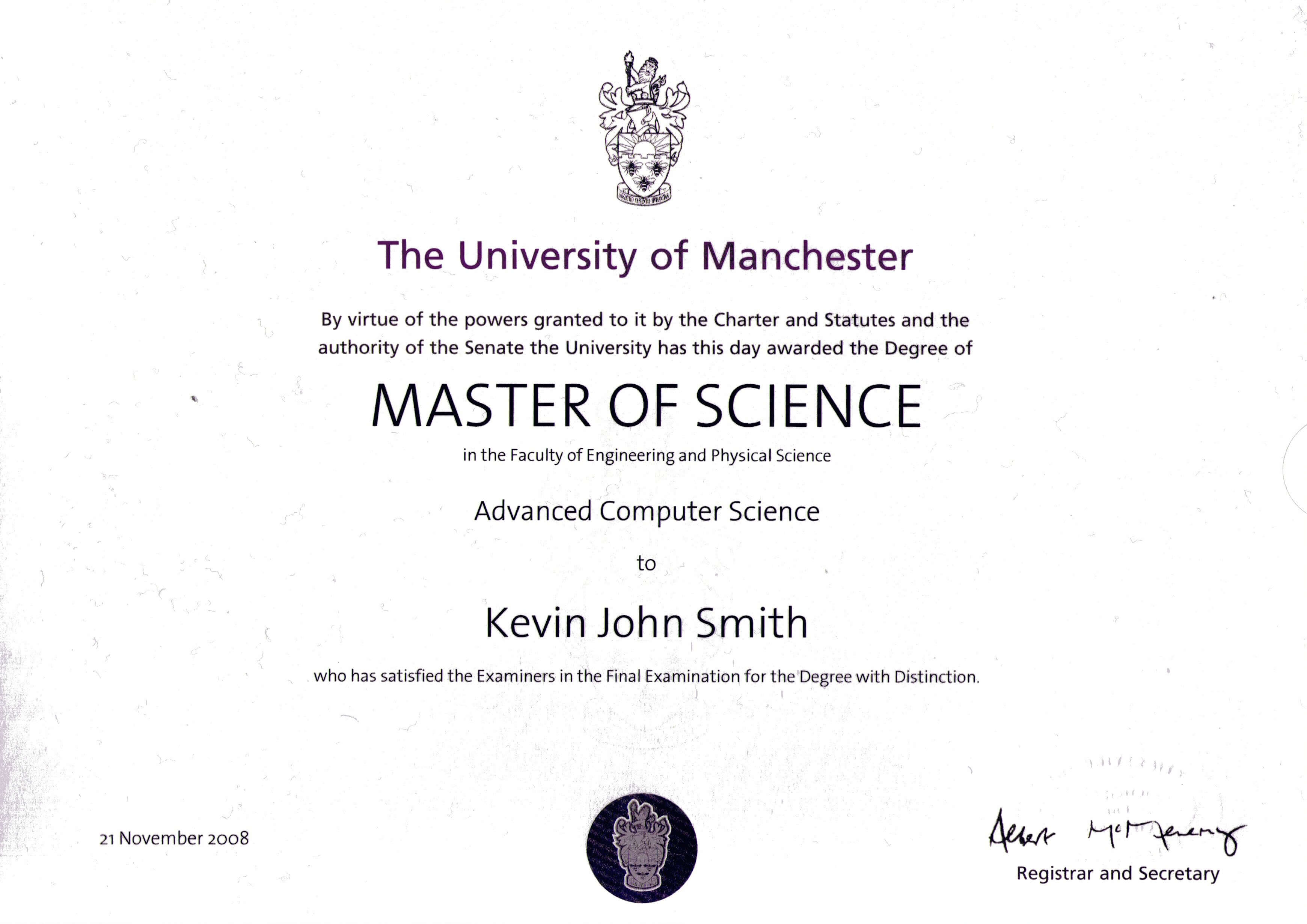 Degree: Pics Photos - Certificate Degree Fake Uk Picture Inside Masters Degree Certificate Template