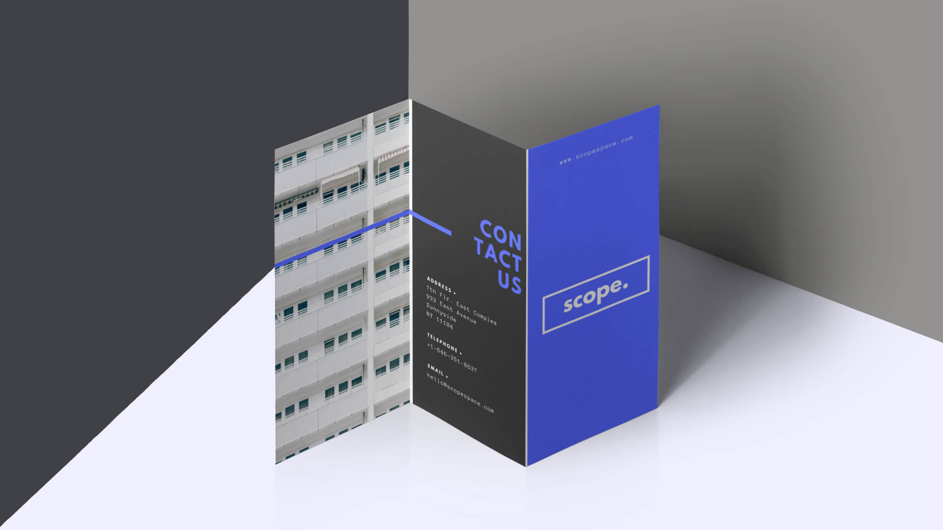 Design Trifold Brochures That Get Your Business Noticed throughout Pop Up Brochure Template