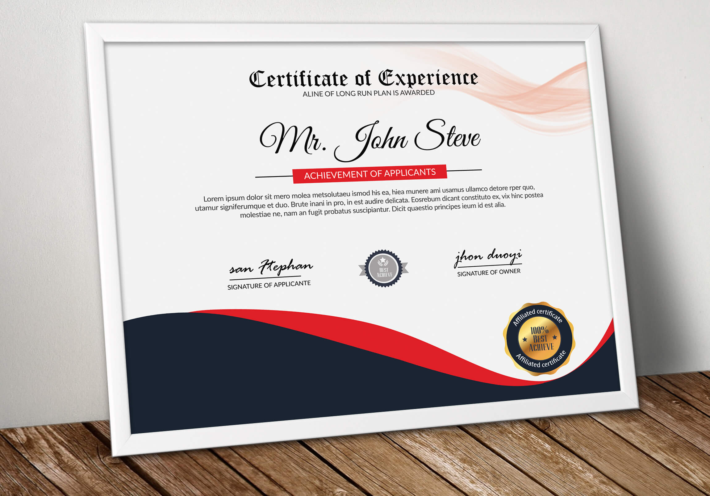Diploma Certificate Template Word - Vsual Pertaining To Professional Certificate Templates For Word