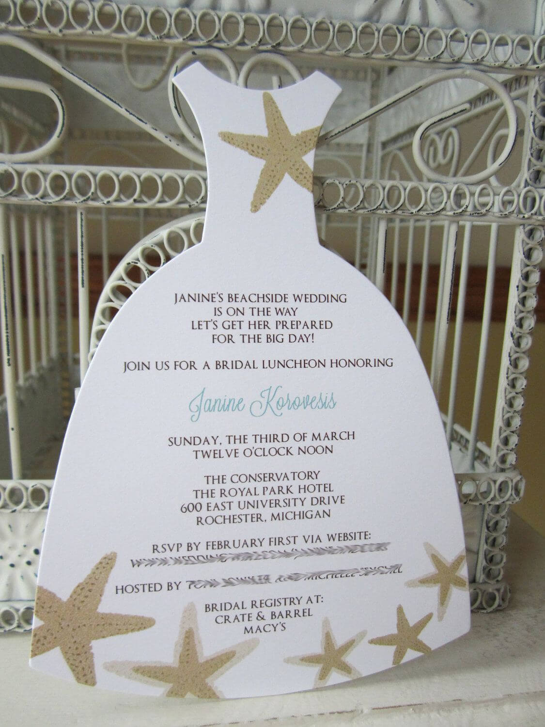 Diy Bridal Shower Invitations : Diy Bridal Shower pertaining to Michaels Place Card Template