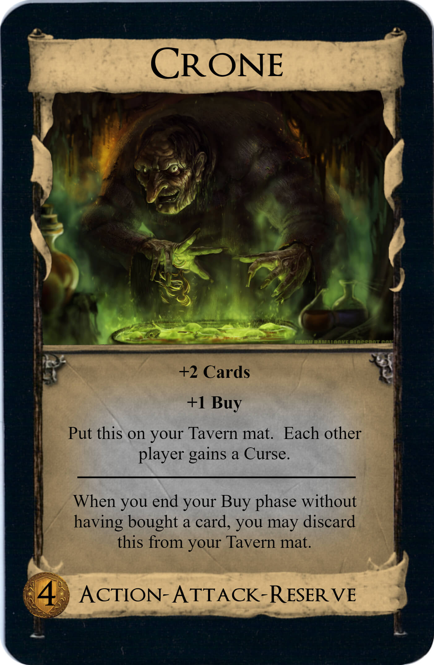 Dominion Card Image Generator Regarding Dominion Card Template