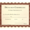 Donation Certificate Template | Certificate Templates intended for Donation Certificate Template