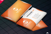 Download] Business Card Design Psd Free | Psddaddy regarding Visiting Card Psd Template Free Download