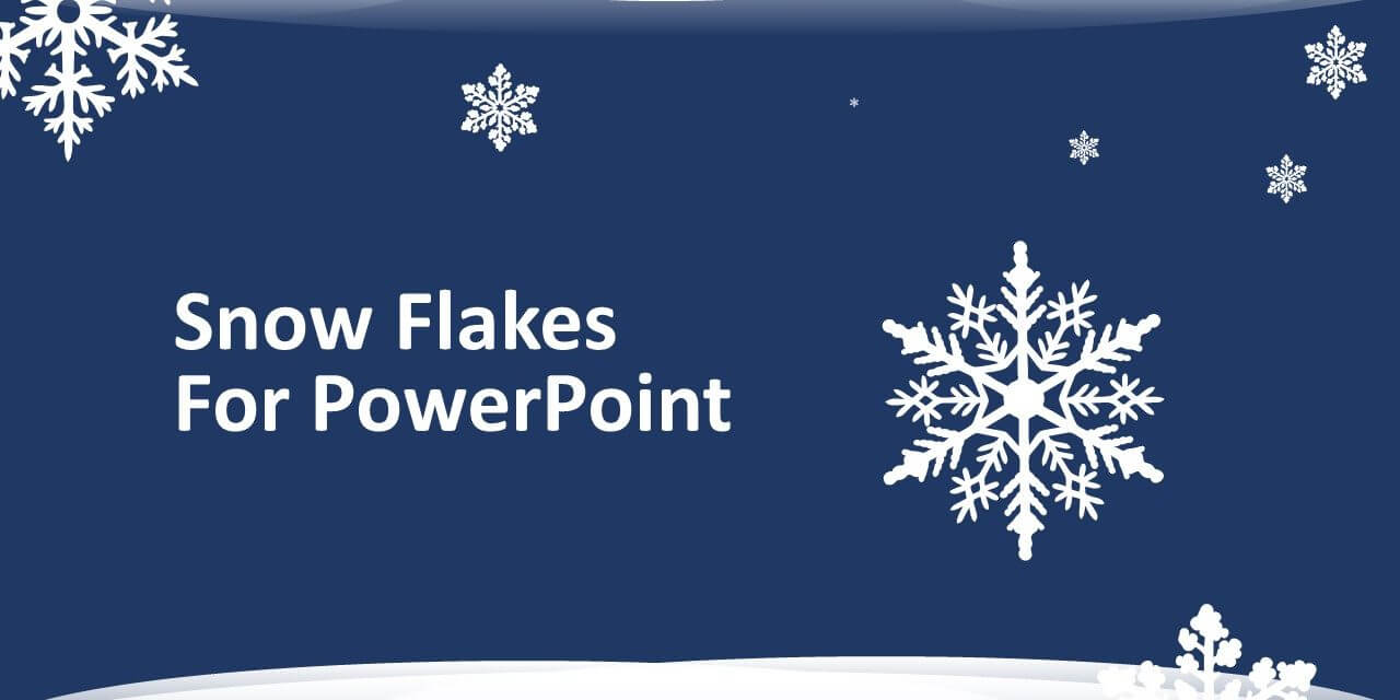 Download Free Snowflakes For Powerpoint | Download Free with regard to Snow Powerpoint Template