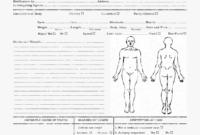 Downloads Cthulhu Reborn Miscellaneous – Autopsy Report within Blank Autopsy Report Template