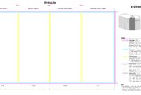 Dreaded Quad Fold Brochure Template Ideas 11X17 Microsoft within Brochure 4 Fold Template