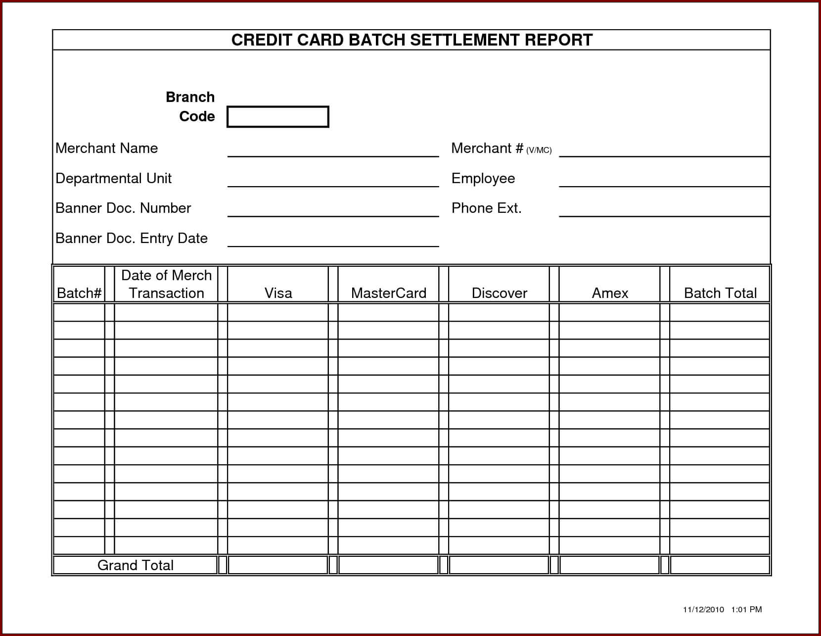 ✓ Blank Report Card Template Pdf #7907 | Visions4 with regard to Report Card Template Pdf