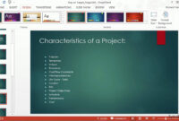 Edit Powerpoint Template Sample | Get Sniffer inside How To Edit A Powerpoint Template