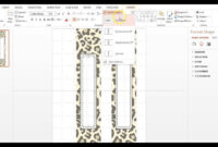 Editing Spines Labels For Binders regarding Binder Spine Template Word