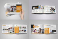 Education Prospectus Brochure Bundle #individual#template in Brochure Design Templates For Education